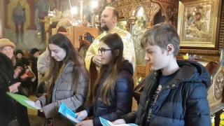 Slujbe de Sfântul Mare Mucenic Dimitrie