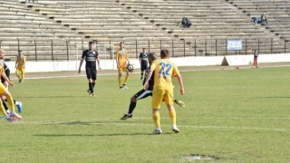 CS Medgidia a produs surpriza etapei în Liga a 3-a la fotbal