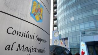 CSM a adoptat regulamentele pentru nou înfiinţata Secţie pentru investigarea magistraţilor