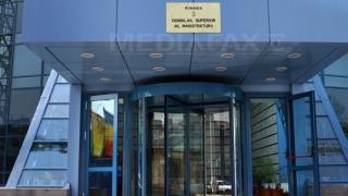 Magistraţii cer CSM declasificarea anexelor Raportului Inspecţiei Judiciare privind aplicarea protocolului dintre PG - SRI