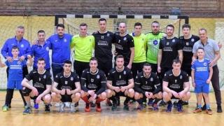 Handbaliştii de la CS Medgidia participă la turneul semifinal