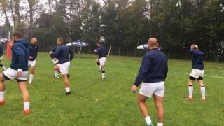 CS Năvodari, vicecampioană la rugby în 7