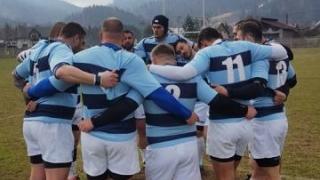 CS Năvodari, învingătoare în DNS la rugby