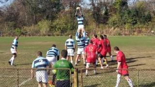 CS Năvodari a trecut şi de RC Grivița, în DNS la rugby