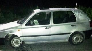 Șofer beat și fără permis, prins de jandarmii constănțeni
