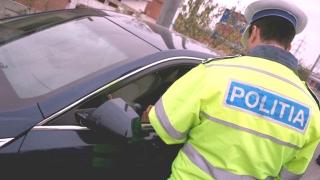 Șoferii răzvrătiți fac ce vor pe drumurile constănțene