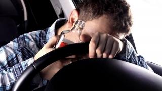Șoferi periculos de tupeiști! Beți, fără permis și cu mașini neînmatriculate
