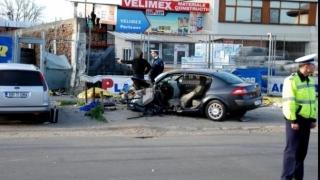 Șoferul care a omorât cinci oameni în Brăila nu consumase droguri!