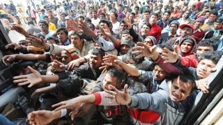 Solicitanții de azil de anul ăsta, înapoi în Grecia!