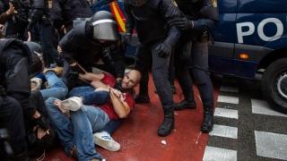 Spania acuză manipulările din social media