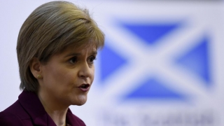 """Spania nu s-ar opune """"iniţial"""" unei Scoţii independente care să se alăture UE"""