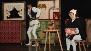 Spectacole gratuite pentru copii la Pavilionul Expozițional