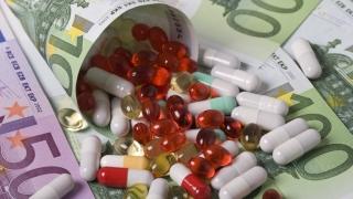 """Spitalul """"Dr. Carol Davila"""" cumpără medicamente!"""