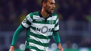 Sporting Lisabona, victorie categorică în campionatul Portugaliei