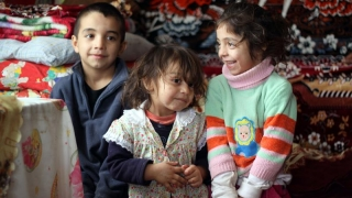 Sprijin pentru copiii din familiile sărace, pentru a merge la grădiniță