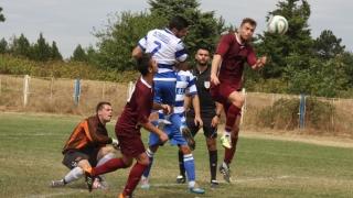 SSC Farul joacă pe teren propriu în Liga a IV-a la fotbal