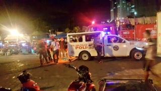 Stare de anarhie decretată în Filipine