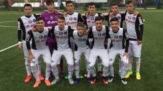 """Start perfect la """"Future Talents Cup U17"""""""