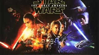 """""""Star Wars: Trezirea Forţei"""", record de nominalizări la MTV Movie Awards"""