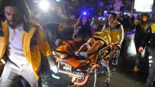 Arestări la Istanbul după ce Statul Islamic a însângerat Revelionul