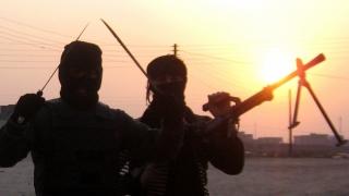 Statul Islamic a ocupat un câmp petrolier din estul Siriei