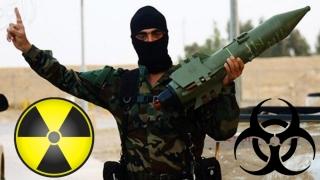 Statul Islamic ar putea efectua atacuri chimice și în afara Siriei