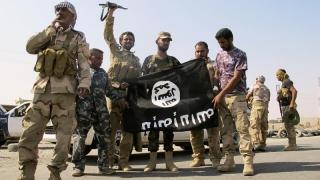 Statul Islamic scoate bani din piatră seacă