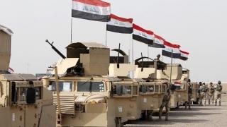 Statul Islamic a fost izgonit din Irak