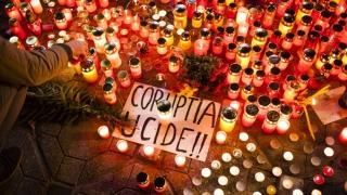 Statul român nu răspunde pentru morţii de la Colectiv!