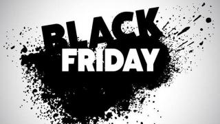Ştiţi de ce se numeşte Black Friday?