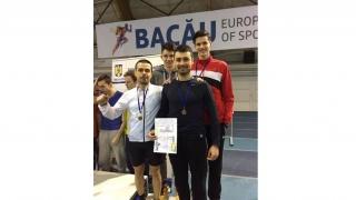Studenții constănțeni au cucerit 6 medalii la Campionatele Naționale Universitare de atletism