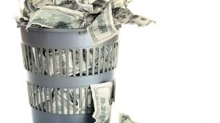 Bani publici dispăruți în Triunghiul Bermudelor de Fezabilitate