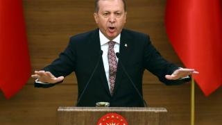 SUA înarmează teroriştii kurzi împotriva Turciei?