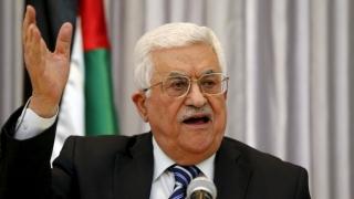 SUA încing relațiile între Israel și Palestina