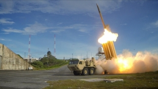 SUA instalează un sistem antirachetă în Coreea de Sud