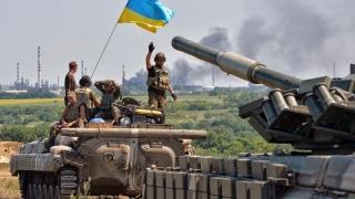 SUA îşi bagă nasul în conflictul Rusia - Ucraina! Că doar e democraţie, nu?