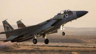 """SUA și Marea Britanie au spionat forțele aeriene israeliene"""