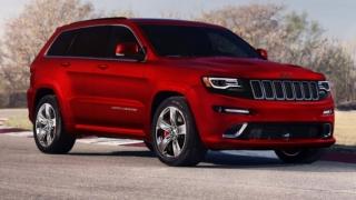 SUA verifică un milion de mașini Fiat Chrysler care riscă pornirea fără șofer