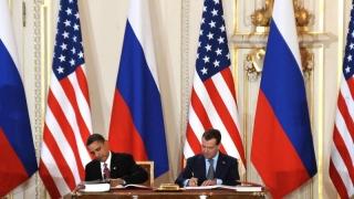 SUA vor prelungirea Tratatului START, Rusia pune condiţii