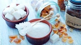 Până în 2020 se vrea scăderea procentului de zahăr din alimente cu 10%