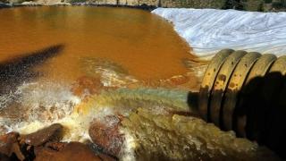 Substanţe chimice deversate în sistemul de canalizare, în SUA