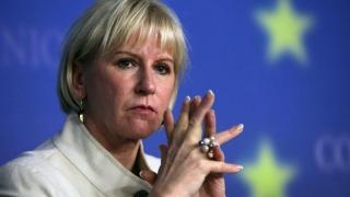 Suedia nu vrea în NATO