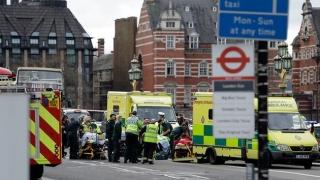 Suntem fără apărare în faţa teroriştilor? Atacuri precum cel comis la Londra - ușor de organizat, greu de prevenit