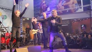 Super-concert Holograf la Constanța