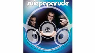Super-concert Șuie Paparude, vineri, în Doors