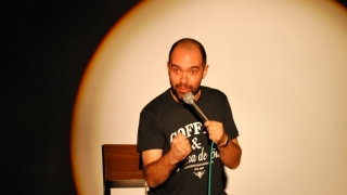 Super-show de stand-up comedy cu Teo