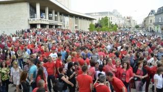SURSE - PSD scoate oamenii în stradă. Proteste masive în toată țara!