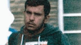 Suspect arestat în Germania