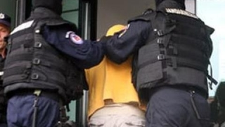 Suspect de uciderea tinerei din Alba Iulia, arestat preventiv