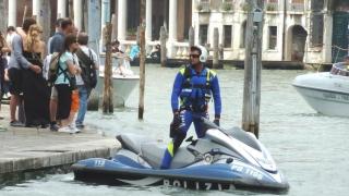 Suspecţi de terorism, reţinuţi la Veneția